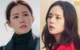 2 mỹ nhân cùng tuổi Son Ye Jin và Han Ga In: Nữ thần U40 vẫn chưa chịu kết hôn và nàng ngọc nữ sớm theo chồng nhưng không bỏ cuộc chơi