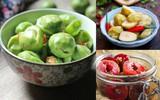 Mùa hè nhất định phải thủ sẵn trọn bộ công thức làm hoa quả dầm tuyệt ngon hơn hẳn ngoài hàng