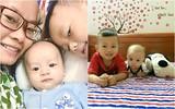 Nghe xong câu chuyện vượt qua bao gian khó để có con của mẹ trẻ Hà Nội, các mẹ sẽ thấy chẳng ngại sinh con