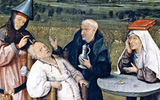 Những phương pháp chữa bệnh quái dị nhất trong lịch sử: Từ khoan hộp sọ cho đến sử dụng rắn độc để trị bệnh