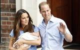 Không phải con thứ ba của Công nương Kate, đây mới chính là em bé sơ sinh nặng nhất Hoàng gia Anh trong 1 thế kỷ qua