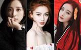 """4 nàng """"tiểu hoa đán"""" lẫy lừng trong giới giải trí Trung: Bạn thích vai diễn nào nhất của họ?"""