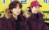 Song Ji Hyo - Lee Kwang Soo: Cặp chị em thân nhau lắm, cắn nhau đau của