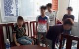 Thanh niên đâm chết người trong công viên ở Sài Gòn ra đầu thú