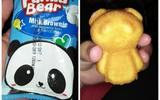Mua bánh gấu hình thức long lanh, cô gái tá hỏa khi bóc ra và loạt ảnh tương tự chứng minh vì đời là những dối lừa