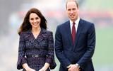 Giấy khai sinh của con trai thứ 3 tiết lộ nghề nghiệp của hoàng tử William và Kate, đúng là nghề độc nhất vô nhị ở nước Anh