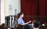 Sự cố chạy thận khiến 9 người tử vong: Đề nghị mức án 30-36 tháng tù treo cho bác sĩ Hoàng Công Lương