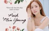 Park Min Young: Nhan sắc dao kéo đẹp nhất xứ Hàn vẫn chưa thể mở lòng đón nhận tình yêu kể từ sau khi chia tay Lee Min Ho