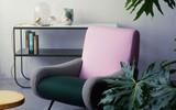 """Các thiết kế ghế ngồi được """"mix"""" từ bảng màu và hoa văn khác nhau đẹp đến bất ngờ"""