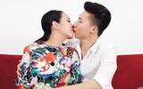 Quốc Nghiệp - Ngọc Mai: Vợ xem chuyện tôi tán gái trong quá khứ là hài hước!