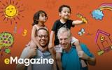 Nhà mình có Dada và Papa: Tổ ấm đặc biệt của hai ông bố đồng tính giữa Sài Gòn!
