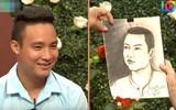 Chưa gặp đối phương lần nào, cô gái 27 tuổi vẫn phác thảo được chân dung của bạn trai khiến ai nấy đều bất ngờ