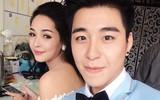Sau bao ngày sợ tình yêu, hot girl thẩm mỹ Vũ Thanh Quỳnh vừa đăng ảnh tình tứ bên bạn trai, hạnh phúc khoe: