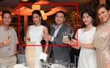 Chia sẻ đầu tiên của Lan Khuê giữa tin đồn kết hôn vào tháng 10: