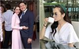 Chân dung em dâu của ca sĩ Minh Hằng - nàng mẫu trẻ xinh đẹp từng