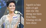 H'Hen Niê tự tin đáp trả lời mỉa mai đừng mơ làm Hoa hậu; Trường Giang chỉ yêu một người cũng đã đủ mệt