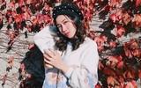 Mẹ Việt ở Mỹ: Bầu bí vẫn xinh như hoa hậu nhờ chăm chỉ áp dụng những nguyên tắc này