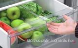 Tủ lạnh Fagor Side by Side- thiết kế thông minh, công nghệ hiện đại