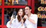 Đi ăn mấy quán này, thế nào cũng có ngày bắt gặp vợ chồng Tăng Thanh Hà