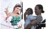 Hội chị em đua nhau so nhan sắc hồi mới cưới và sau sinh, chứng minh gái một con trông mòn con mắt chỉ là lý thuyết