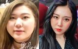 Cô gái Hàn Quốc này đã giảm tới 20kg và lấy lại đôi chân thon thả nhờ những phương pháp vô cùng đơn giản