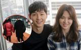 Sau bao ngày mong ngóng, cuối cùng vợ chồng Song - Song đã công khai nắm tay ngọt ngào thân mật