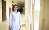 Tiến sĩ Hà Phương Thư và những công trình khoa học vì bệnh nhân ung thư