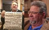Được chẩn đoán không còn sống bao lâu nữa, người bố đành trao con cho người khác, 40 năm sau, ông đau đáu tìm câu trả lời