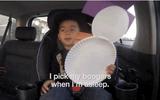 Những phát ngôn siêu ngộ nghĩnh của một bé trai 3 tuổi