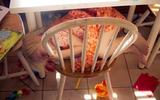 Cười nghiêng ngả với những tư thế ngủ khó đỡ của trẻ
