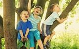 24 thử thách nguy hiểm mọi đứa trẻ nên được trải nghiệm