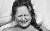 18 bức hình đầy ám ảnh của phụ nữ trong lúc vượt cạn