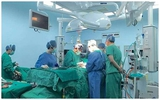 Trễ 15 phút, nhóm bác sĩ mang nội tạng cứu người bị sân bay từ chối