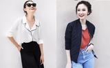5 kiểu mốt tưởng chừng khó nhằn nhưng lại được phái đẹp Việt diện