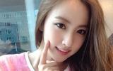 Phái đẹp Hàn đang phát sốt với cách dùng phấn rôm và cho mặt
