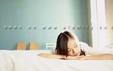 Rối loạn chu kỳ rụng trứng vì thức khuya