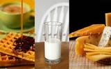 9 thực phẩm bất lợi cho sức khỏe sinh sản của nam giới