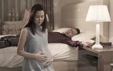 Tình cảnh trớ trêu và phán xét chết điếng của chồng về cái thai