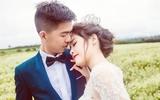 """Chuyện tình """"ổ bánh mỳ"""" của cô dâu 19 tuổi được mẹ chồng tặng 5 bộ váy cưới"""