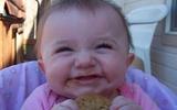 10 biểu hiện cảm xúc cực kì đáng ghét của bé
