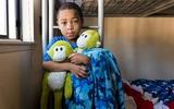 Trẻ em và những đồ vật không thể tách rời