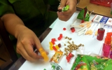 Hà Nội: Bắt giữ 79 nghìn sản phẩm đồ chơi, quà vặt từ Trung Quốc có thể gây hại cho trẻ nhỏ