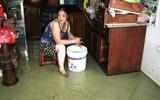 Vụ nước ngập tận giường tại Tứ Liên: Nhiều người khốn khổ rao bán nhà nhưng... không ai hỏi mua