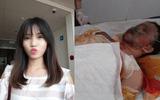 Nữ cử nhân xinh đẹp bị bỏng toàn thân sau khi gặp tai nạn đã trút hơi thở cuối cùng