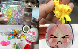 Hàng loạt tai nạn thương tâm của trẻ nhỏ từ những món đồ chơi đẹp mắt mà nguy hiểm