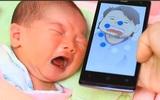Bảo bối giúp bố mẹ đọc vị tiếng khóc của con trong tích tắc