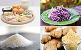 Những thực phẩm nên và không nên ăn khi bị sưng viêm