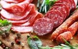 35% người mắc bệnh ung thư là do ăn thực phẩm bẩn - cái chết rình rập trên mâm cơm của gia đình