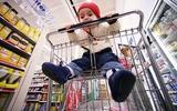 Nguy cơ tiềm ẩn đe dọa tính mạng từ những chiếc xe đẩy trong siêu thị