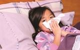 Báo động: 70% trẻ vào viện mắc bệnh về đường hô hấp
